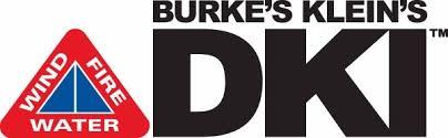 Burke's DKI Logo